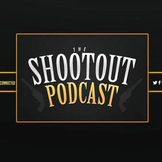 Shootout Podcast 09 Jan 2018