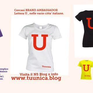 Cercasi Brand Ambassador in tutte le citta' italiane