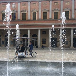 #reggioemilia In quel di Reggio...