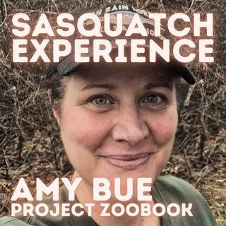 EP 27: Amy Bue & Project Zoo Book