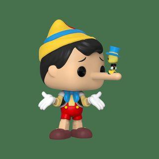 Stracciatella e Pinocchio