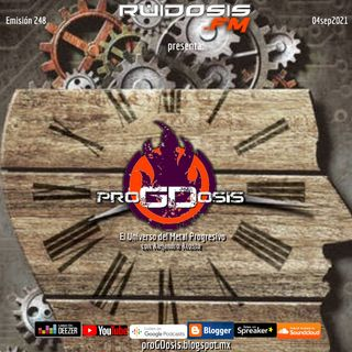 proGDosis 248 - 04sep2021 - Beledo