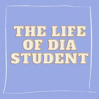 DIA Journey: The First Step