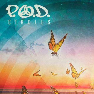 Metal Hammer of Doom: P.O.D. Circles Review