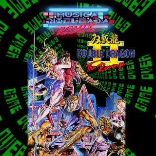 Double Dragon II The Revenge (Arcade)