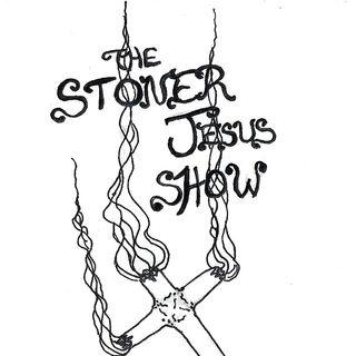 #SJShow Clip - The Church of Stoner Jesus