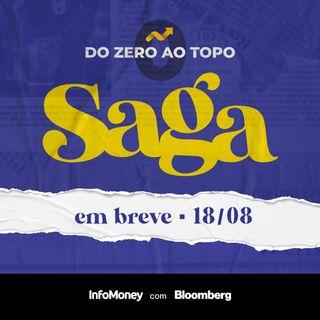Em breve: Do Zero ao Topo SAGA!