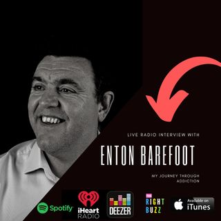 Live Radio Show With Enton Barefoot