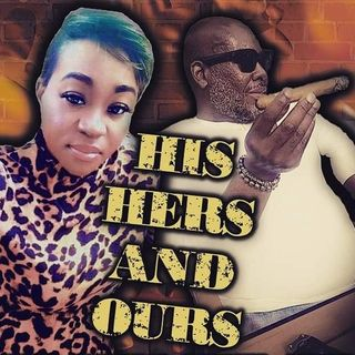 His Hers and Ours - Episode 9