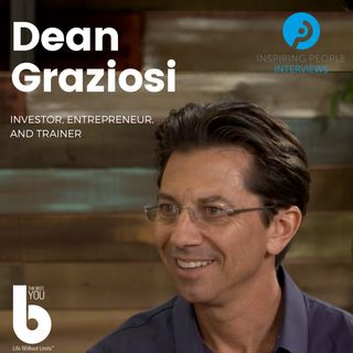Episode #15: Dean Graziosi