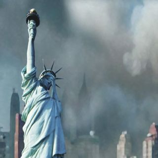 Another 911 Anniversary Comes & We're Still at War +