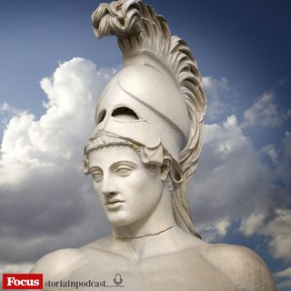 Grecia classica - Terza parte