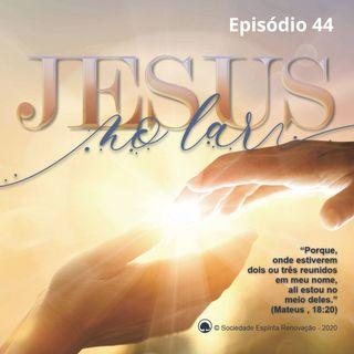 Episódio 44 - O Cego de Jericó
