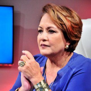 """Dra. María Guadalupe Guzmán: """"Algunos no se han percatado de la gravedad del momento"""""""