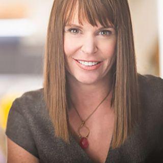 Sheri Fitts Founder of ShoeFitts Marketing