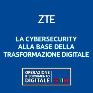 La cybersecurity alla base della trasformazione digitale