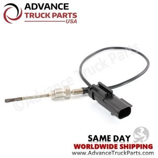 Advance Truck Parts 2593754C91 Exhaust Gas Temperature Sensor
