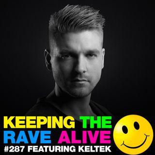 Episode 287: feat. KELTEK!