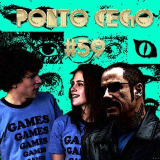 Ponto Cego #59: Cinema Vulgar: Férias Frustradas de Verão (2009) e Sequestro do Metrô 1 2 3 (2009)