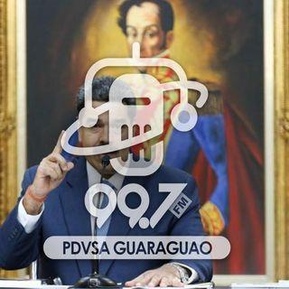 Presidente Maduro propone crear movimiento comunicacional en defensa de Venezuela