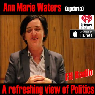 Morning moment Ann Marie Waters Updated Nov 29 2017