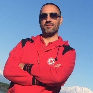 Vito Minervino della Croce Rossa Italiana spiega cos'e' OPSA Marche Operatore polivalente soccorso in acqua da Radio Arancia
