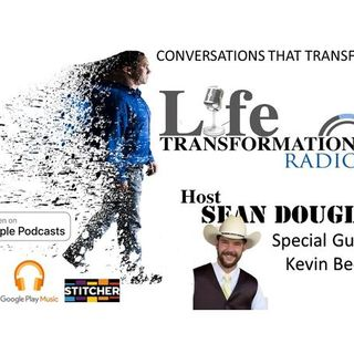 On The Journey To Self Worth with Podcaster Kevin Beck