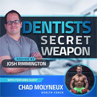 #6 - Health and fitness solution with Chad Molyneux