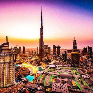 Dubai, l'Hong Kong araba