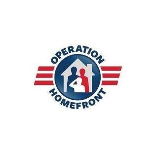Public Affairs - Operation Homefront