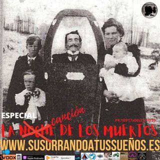 La canción de los muertos 7x06 31 10 20