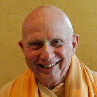 """Seminario su """"Le Relazioni"""" (parte seconda) ~ Sua Santità Candramauli Swami (8 luglio 2019)"""