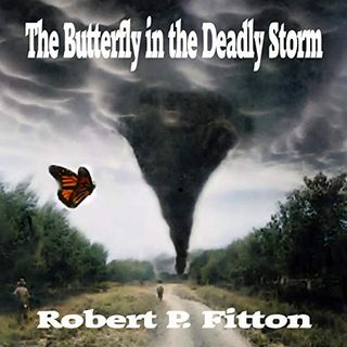 THE BUTTERFLY IN THE DEADLY STORM-EPISODE 7