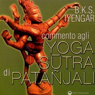 20 Gli Yoga Sutras di Patanjali - Pad3