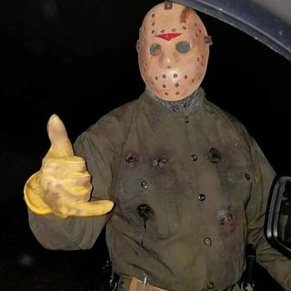 CJ Graham - Jason Voorhees