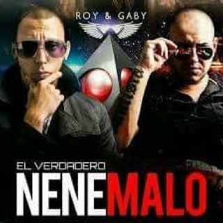 Nene Malo ft Alex Caniggia - Me Va a Extrañar