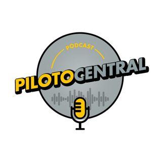 Piloto Central #2 - 24mai19