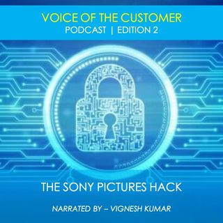 The Mystery of the Sony Pictures Hack