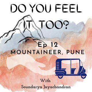 Mountaineer, Pune