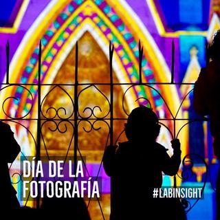 #LabInsight Ep27 ➡️ Tres recomendaciones para comenzar en la #fotografía #DíaMundialDeLaFotografía 📸