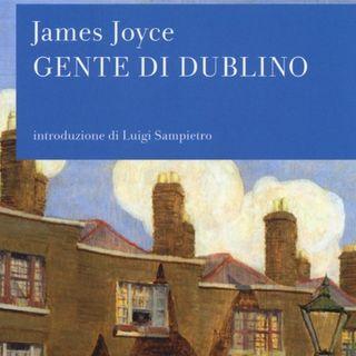 """LP in Viaggio """"L'Irlanda Di Gente Di Dublino"""" by Lorenzo Parolin"""