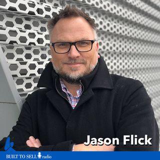 Ep 276 Jason Flick - The Story Behind Jason Flick's $100 Million Sale to WarnerMedia