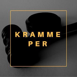 Blev Kramme-Per Justitsmyrdet?