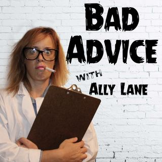 """Your Tits are too small"". Ally's mom dishes advice on hurting people with your words."