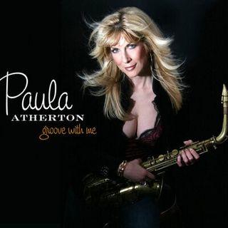 UHIH1ST Feat Paula Atherton