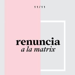 RENUNCIA A LAS REGLAS