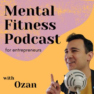 ADHD in Entrepreneurs: Design Around Your Mental Composition #25
