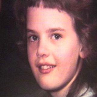 126.  The Slaying of Sweet Sarah Ann: Sarah Rairdon