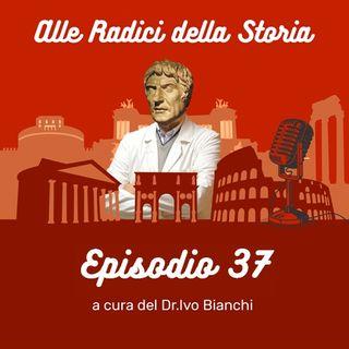 Gaio Giulio Cesare Parte 5