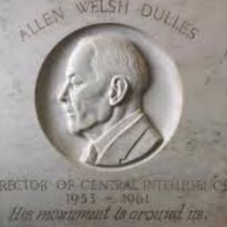 Allen Dulles and the Deep State